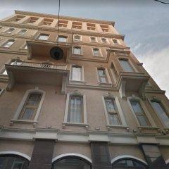 Grace Турция, Стамбул - отзывы, цены и фото номеров - забронировать отель Grace онлайн вид на фасад