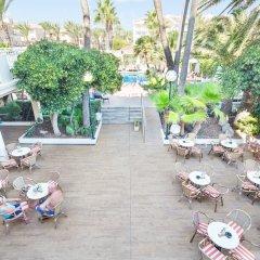 Отель THB Gran Playa - Только для взрослых фото 4