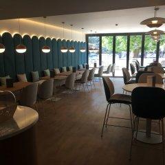 Mandrino Hotel гостиничный бар