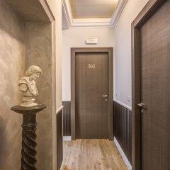 Отель Suite in Rome Veneto Италия, Рим - отзывы, цены и фото номеров - забронировать отель Suite in Rome Veneto онлайн интерьер отеля фото 2