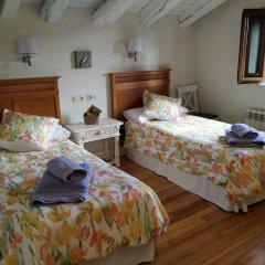 Отель San Miguel de Txorierri Испания, Дерио - отзывы, цены и фото номеров - забронировать отель San Miguel de Txorierri онлайн комната для гостей фото 2