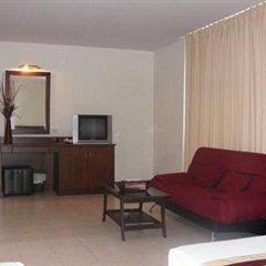 Crown Pattaya Beach Hotel комната для гостей фото 3