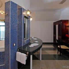 Отель Melia Grand Hermitage - All Inclusive Болгария, Золотые пески - отзывы, цены и фото номеров - забронировать отель Melia Grand Hermitage - All Inclusive онлайн ванная