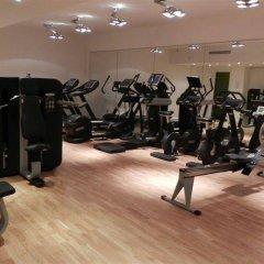 Отель Steigenberger Wiltcher's фитнесс-зал фото 2
