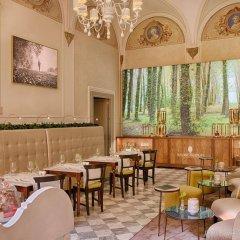 Апартаменты Porta Rossa Suite Halldis Apartment гостиничный бар