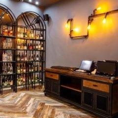 Отель Arpezos Болгария, Карджали - отзывы, цены и фото номеров - забронировать отель Arpezos онлайн фото 6