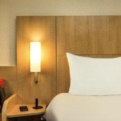 Отель ibis Paris Montmartre 18ème 3* Стандартный номер с различными типами кроватей фото 10