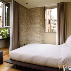 Отель Campo Marzio Luxury Suites комната для гостей фото 4