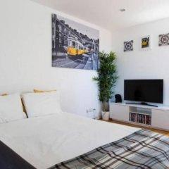 Отель Ola Lisbon - Principe Real IV Лиссабон комната для гостей фото 3