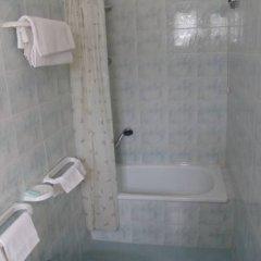 Hotel Massarelli Кьянчиано Терме ванная фото 2