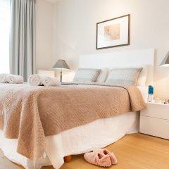 Отель Sweet Inn Apartments Charité Бельгия, Брюссель - отзывы, цены и фото номеров - забронировать отель Sweet Inn Apartments Charité онлайн комната для гостей фото 5
