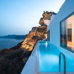 Отель Andronis Luxury Suites бассейн фото 3