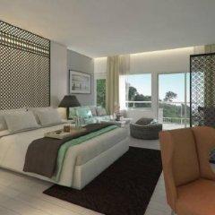 Отель Wabi-Sabi Kamala Falls Boutique Residences Phuket комната для гостей фото 2