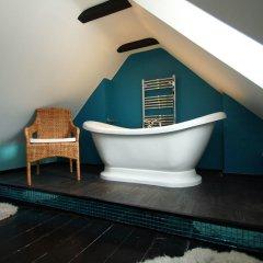 Отель Camelford House Кемптаун ванная фото 2
