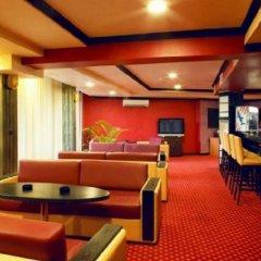 Отель Debora Болгария, Золотые пески - отзывы, цены и фото номеров - забронировать отель Debora онлайн гостиничный бар