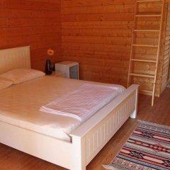 Отель Olympos Village комната для гостей фото 3