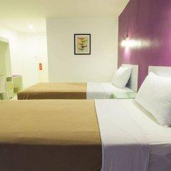 Hotel Zing комната для гостей фото 4