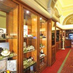 Best Western Hotel Moderno Verdi развлечения
