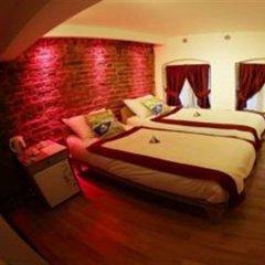 Отель Corner Hot комната для гостей