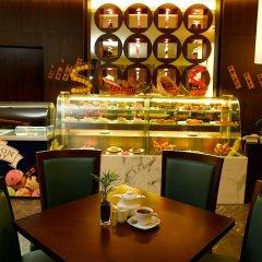 Flora Park Hotel Apartments питание фото 2