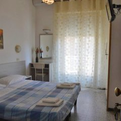 Отель CIRENE Римини комната для гостей фото 3