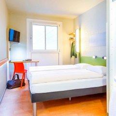 Отель Ibis budget Leipzig City комната для гостей фото 4