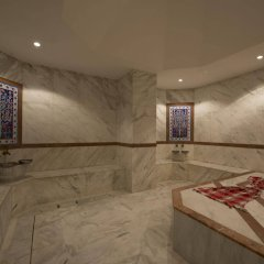 Miramare Queen Hotel Турция, Сиде - 1 отзыв об отеле, цены и фото номеров - забронировать отель Miramare Queen Hotel - All Inclusive онлайн сауна