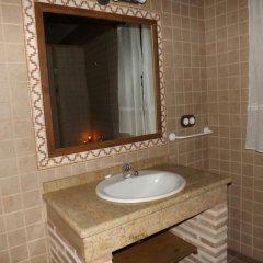 Отель Finca La Gitanilla ванная
