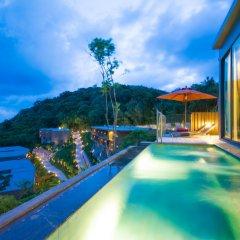 Отель Sunsuri Phuket 5* Вилла Grand с различными типами кроватей фото 4