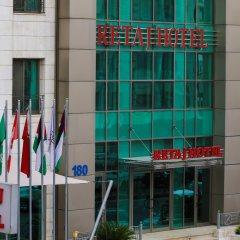 Отель Retaj Hotel Иордания, Амман - отзывы, цены и фото номеров - забронировать отель Retaj Hotel онлайн вид на фасад