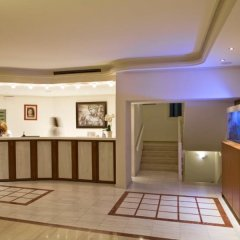Yiannaki Hotel спа