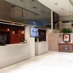 Отель Granada Center Hotel Испания, Гранада - 1 отзыв об отеле, цены и фото номеров - забронировать отель Granada Center Hotel онлайн интерьер отеля фото 2