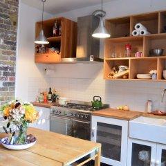 Апартаменты Spacious Apartment for 4 in Trendy Shoreditch в номере фото 2