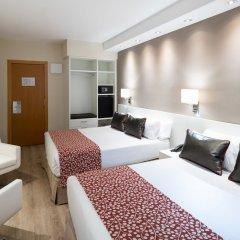 Отель Catalonia Castellnou комната для гостей фото 6