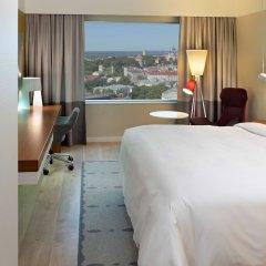 Отель Radisson Blu Sky Эстония, Таллин - 14 отзывов об отеле, цены и фото номеров - забронировать отель Radisson Blu Sky онлайн фото 11