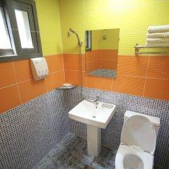 Отель Soo Guesthouse ванная