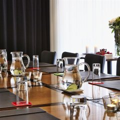 Avenue Hotel Copenhagen Копенгаген помещение для мероприятий