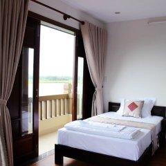 Отель Villa Loan Вьетнам, Хойан - отзывы, цены и фото номеров - забронировать отель Villa Loan онлайн комната для гостей фото 3