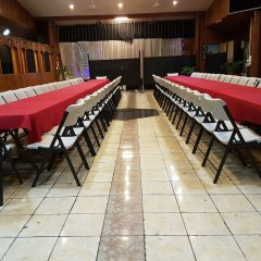 Grand Melanesian Hotel фото 3