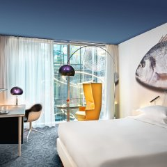 Andaz Amsterdam Prinsengracht - A Hyatt Hotel детские мероприятия фото 2