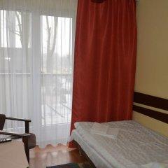 Отель Halny Pensjonat Закопане сейф в номере