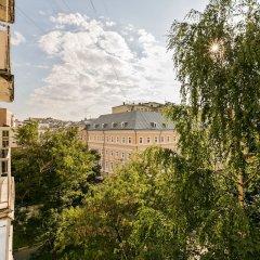 Апартаменты Moscow City Apartments Boulevard Ring фото 22