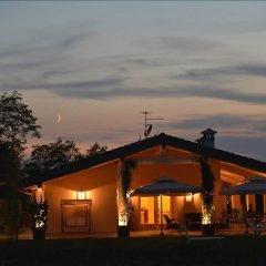 Отель Agriturismo Colle Dei Pivi Понти-суль-Минчо фото 12