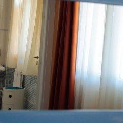 Hotel Chentu Lunas ванная