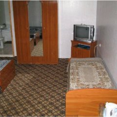 Hotel Sun Сочи комната для гостей