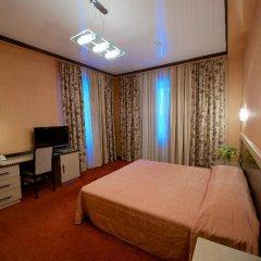 Гостиница Центр 4* Стандартный номер с различными типами кроватей фото 14