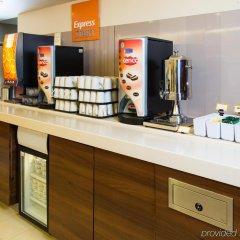 Отель Holiday Inn Express Exeter M5, Jct 29 питание фото 3