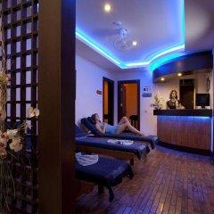 Отель Xperia Grand Bali Аланья спа фото 2