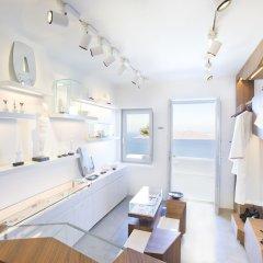 Отель Grace Santorini Греция, Остров Санторини - отзывы, цены и фото номеров - забронировать отель Grace Santorini онлайн фото 8