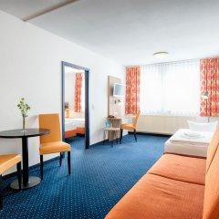 Отель ACHAT Comfort Hotel Dresden Altstadt Германия, Дрезден - 6 отзывов об отеле, цены и фото номеров - забронировать отель ACHAT Comfort Hotel Dresden Altstadt онлайн спа фото 2